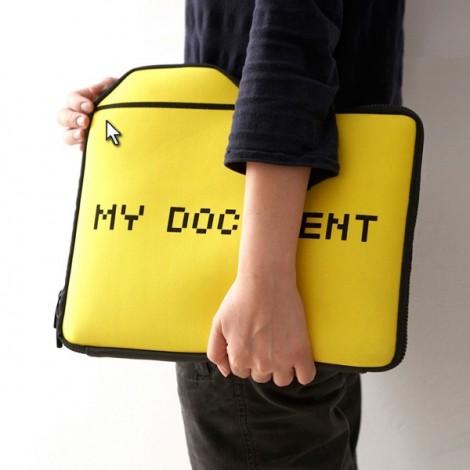 За какво ти трябва документа!